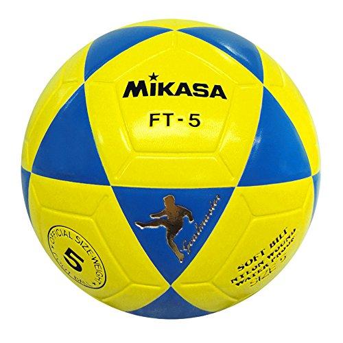 Mikasa FT5, balón Footvolley Unisex Adulto