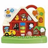 Chicco 00069649200100 - sprechende Farm