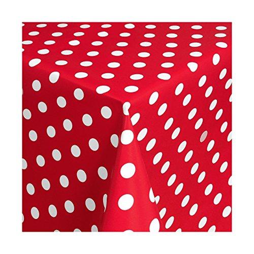 wachstischdecke-gartentischdecke-abwaschbar-nach-wunschmass-punkte-rot-weiss-150-01-110-x-140-cm