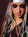 Unbekannt Photo de Christina Aguilera REF B...15x20cm...6x8inch
