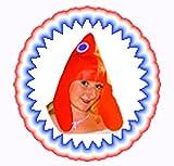 Mondial-fete - Bonnet phrygien