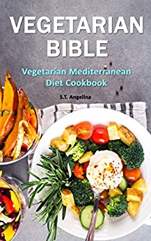 Donde Descargar Libros Vegetarian Bible: Vegetarian Mediterranean Diet Cookbook Epub Ingles