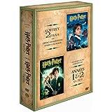 Coffret Harry Potter 2 DVD : Harry Potter I, L'Ecole des Sorciers / Harry Potter II, La Chambre des secrets