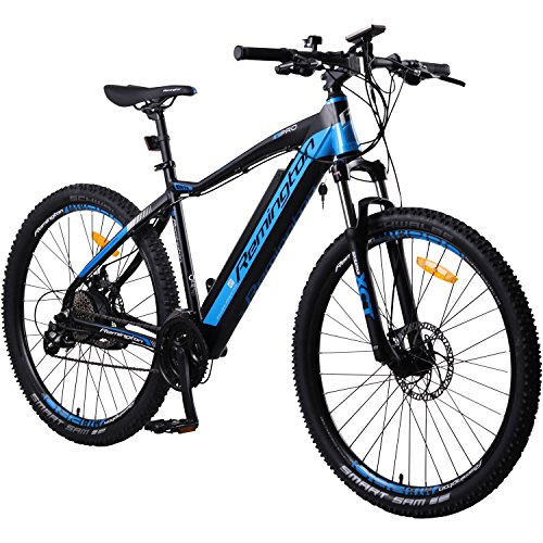 REMINGTON Rear Drive MTB