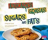 Azúcares Y Grasas/Sugars and Fats (Que Hay En Mi Plato? / What's on My Plate?)