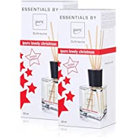 Essentials by ipuro lovely christmas 50ml Raumduft - limited edition (2er Pack) preisvergleich bei billige-tabletten.eu