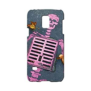 G-STAR Designer Printed Back case cover for Samsung Galaxy S5 - G6204