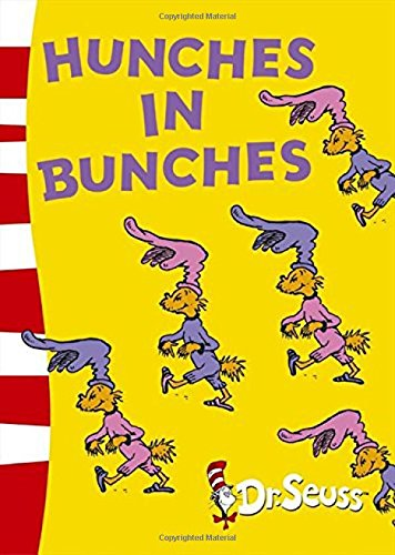 Hunches in Bunches (Dr Seuss) por Dr. Seuss