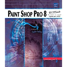 Paint Shop Pro 8, agréé par JASC