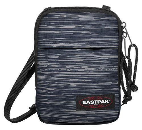 Eastpak BUDDY Sac bandoulière, 18 cm, 0.5 liters, Gris (Knit Grey)