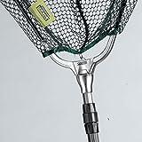 Saenger Ersatz-Netz für Kescher Armlänge 90cm Netztiefe 70cm