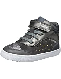 Geox - B Kilwi Girl - Sneakers Basses Bébé - Fille