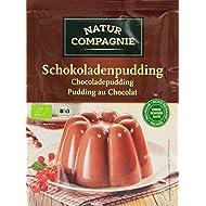 Natur Compagnie Pudding Chocolat Bio 43 g