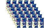 Tempo Toilettenpapier feucht Sanft und Pflegend feuchtes, Travelpack Riesenpackung, 30 Stück