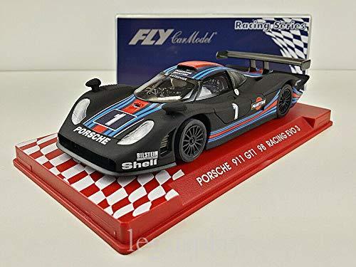 FLy Slot Car Scalextric 07064 Martini Porsche 911