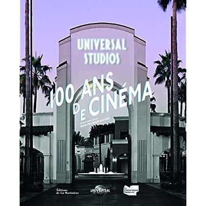 Universal Studios, 100 ans de cinéma