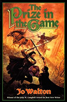 The Prize in the Game par [Walton, Jo]