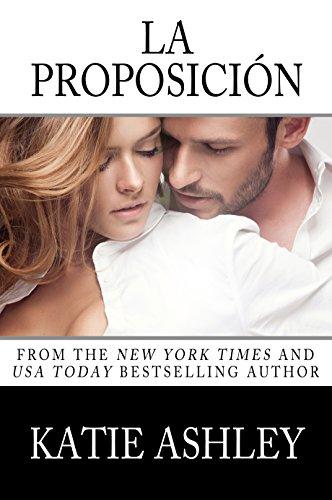 La Proposicion eBook: Katie Ashley: Amazon.es: Tienda Kindle