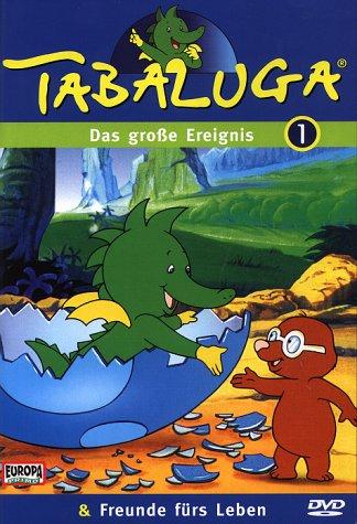 Tabaluga 1 - Das große Ereignis/Freunde für's Leben