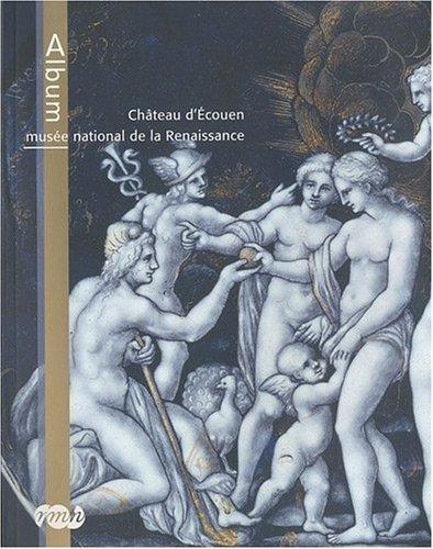 Chteau d'Ecouen : Muse national de la Renaissance de Henri Bovet (31 dcembre 1949) Broch