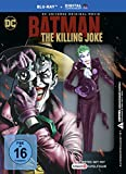 DCU Batman: The Killing Joke inkl. Joker Figur (exklusiv bei Amazon.de) [Blu-ray]