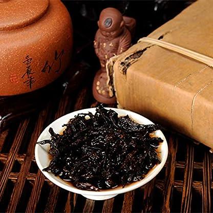 Hergestellt-in-China-PuEr-Tea-250g-055LB-schwarzer-Tee-ltester-Puerh-Tee-Puer-Tee-Chinesischer-Tee-Pu-er-Tee-Reifer-Tee-gesundes-Essen-Pu-erh-Tee-Alte-Bume-Pu-erh-Tee-gekochter-Tee-Roter-Tee