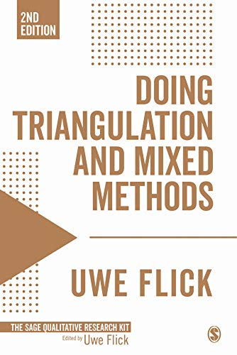 Doing Triangulation and Mixed Methods (Qualitative Research Kit Book 8) (English Edition) -