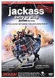Jackass: The Movie [Region 2] (IMPORT) (Keine deutsche Version)