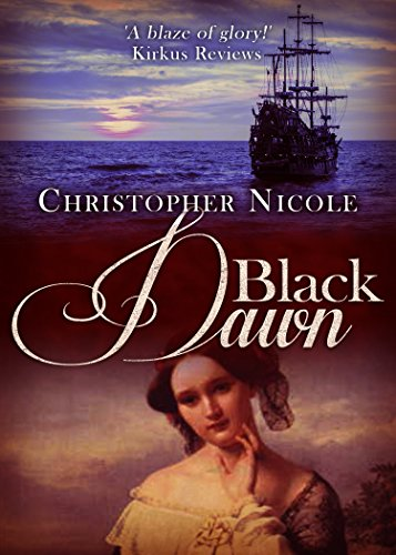 black-dawn-caribee-of-the-hiltons-book-4