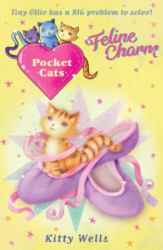 Pocket Cats: Feline Charm (English Edition)
