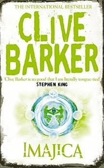 Imajica by [Barker, Clive]