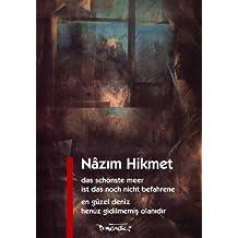 Suchergebnis Auf Amazonde Für Türkische Gedichte