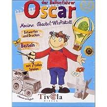 Oscar der Ballonfahrer - Spiel- und BastelBox