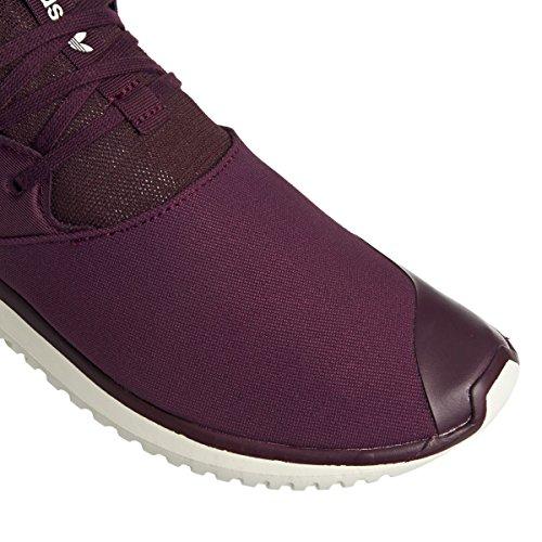 Pour Chaussures Couleur Bordeaux Marque Femmes De Adidas Sport prEqxwzp