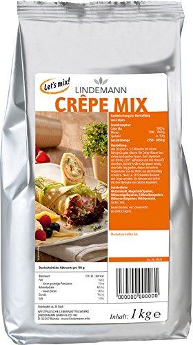 Westfalia - Crepe Mix - 1kg