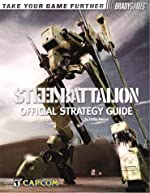 Steel Battalion? Official Strategy Guide de Phillip Marcus