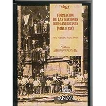 Biblioteca Iberoamericana numero 20: Formacion de las naciones I