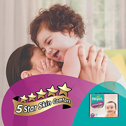 Pampers-Active-Baby-Medium-Size-Diapers-90-Count