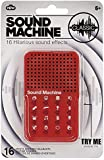 NPW Sound Effect Machine Toy - RedP