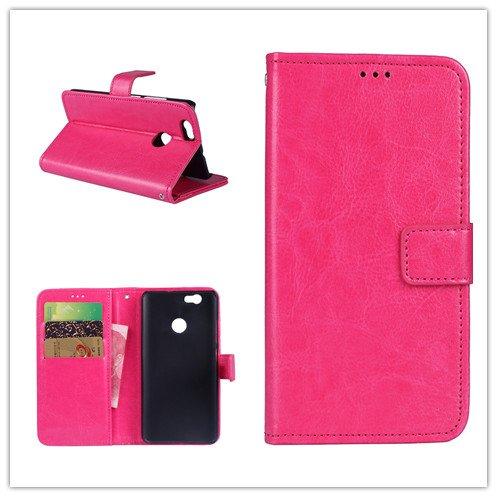 Funda® Flip Brieftasche Hülle für Oukitel Mix 2(Muster 7)