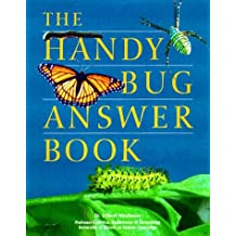 The Handy Bug Answer Book (Handy Answer Books) by Gilbert Waldbauer (1998-07-02)