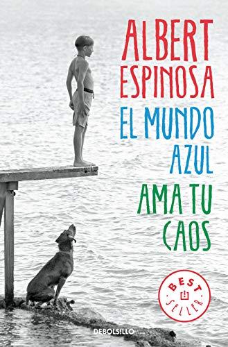 EL MUNDO AZUL
