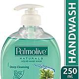 Palmolive Natural Hand Wash Sea Mineral -250 ml