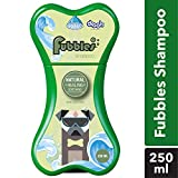Drools Fubbles Pet Shampoo Natural Healing and Soothing, 250 ml