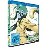 Die Monster Mädchen Vol. 4