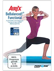 DVD - BeBalanced! Functional