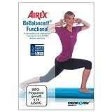 Gymnastikball - DVD - BeBalanced! Functional
