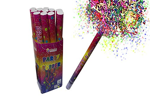 CONF-12-pz-Tubo-Cannone-Sparacoriandoli-COLORATI-Compleanno-Festa-Party-60-cm