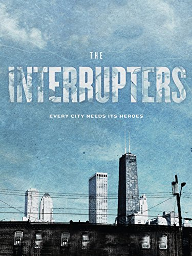 The Interrupters Cover
