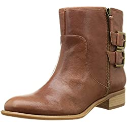 Nine West nwJUSTTHIS - Botas para Mujer, Color Marron, Talla 41